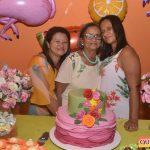 Dona Bete comemora aniversário ao lado de familiares e amigos 33