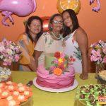 Dona Bete comemora aniversário ao lado de familiares e amigos 26