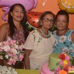 Dona Bete comemora aniversário ao lado de familiares e amigos 42