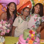 Dona Bete comemora aniversário ao lado de familiares e amigos 51