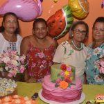 Dona Bete comemora aniversário ao lado de familiares e amigos 37
