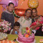 Dona Bete comemora aniversário ao lado de familiares e amigos 36