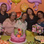 Dona Bete comemora aniversário ao lado de familiares e amigos 7