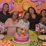 Dona Bete comemora aniversário ao lado de familiares e amigos 13