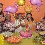 Dona Bete comemora aniversário ao lado de familiares e amigos 3