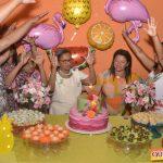 Dona Bete comemora aniversário ao lado de familiares e amigos 50