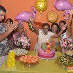 Dona Bete comemora aniversário ao lado de familiares e amigos 64
