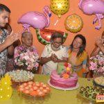 Dona Bete comemora aniversário ao lado de familiares e amigos 44