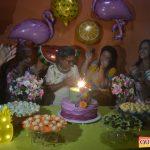 Dona Bete comemora aniversário ao lado de familiares e amigos 18