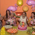 Dona Bete comemora aniversário ao lado de familiares e amigos 21