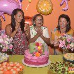 Dona Bete comemora aniversário ao lado de familiares e amigos 46