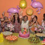 Dona Bete comemora aniversário ao lado de familiares e amigos 69