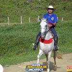 3ª Grande Cavalgada de Jacarecy atraiu centenas de cavaleiros e amazonas 400