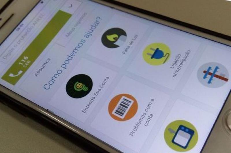 Aneel vai lançar aplicativo para ajudar a entender a conta de luz 25