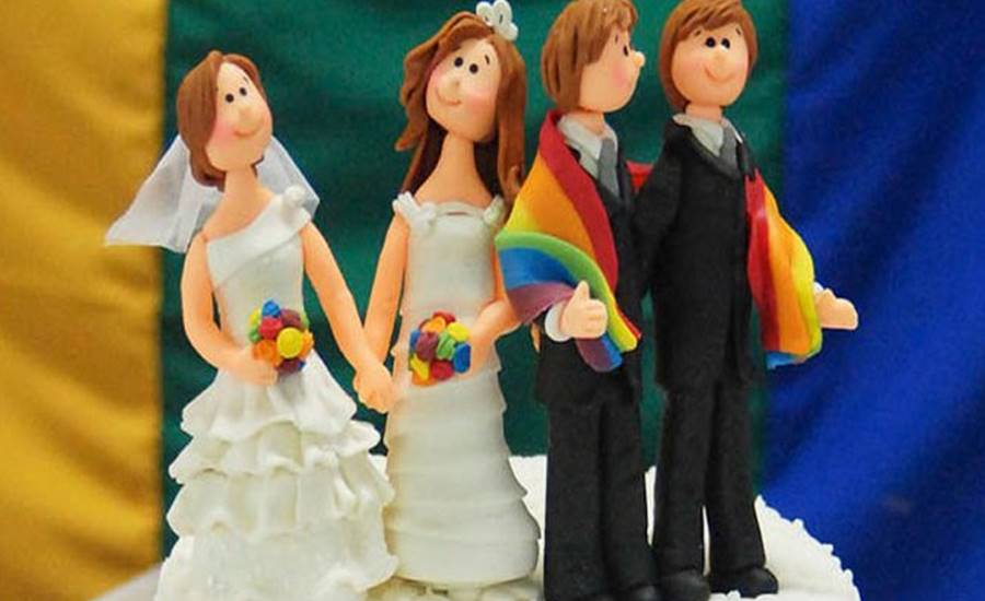 OAB recomenda que LGBTs se casem até o fim do ano pra evitar perda de direitos em governo Bolsonaro 35