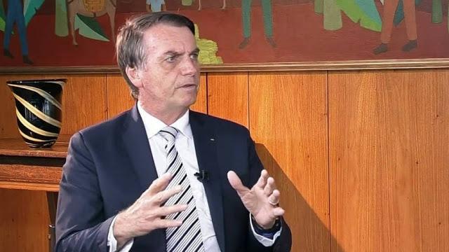 Bolsonaro defende fim da Justiça do Trabalho em 1ª entrevista como presidente 33