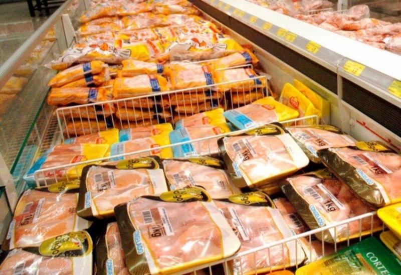 Mais de 160 toneladas de frango são recolhidas após suspeita de bactéria 21