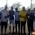 Luiz Botelho Júnior comemora aniversário ao lado de amigos e familiares 50