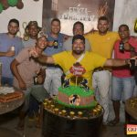 Luiz Botelho Júnior comemora aniversário ao lado de amigos e familiares 12