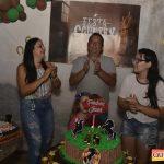 Luiz Botelho Júnior comemora aniversário ao lado de amigos e familiares 80