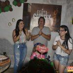 Luiz Botelho Júnior comemora aniversário ao lado de amigos e familiares 73