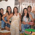 Luiz Botelho Júnior comemora aniversário ao lado de amigos e familiares 120