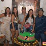 Luiz Botelho Júnior comemora aniversário ao lado de amigos e familiares 118