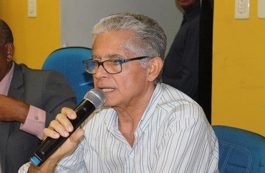 Prefeito Janival tem primeiras contas aprovadas pelo Tribunal de Contas dos Municípios. 30