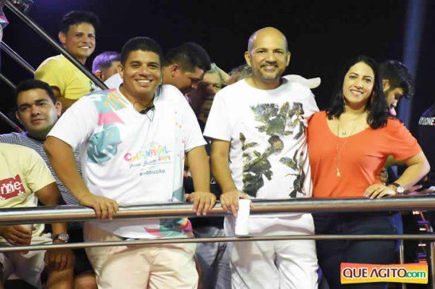 Atração infantil e programação variada atraem multidão no segundo dia de Carnaval Oficial em Porto Seguro 62
