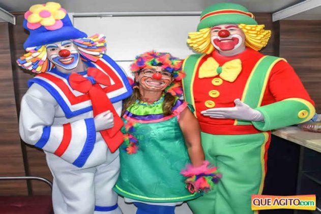 Atração infantil e programação variada atraem multidão no segundo dia de Carnaval Oficial em Porto Seguro 16