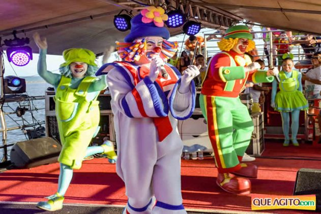 Atração infantil e programação variada atraem multidão no segundo dia de Carnaval Oficial em Porto Seguro 17