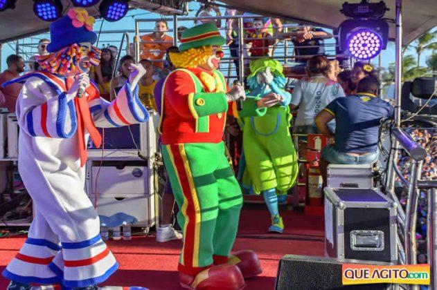 Atração infantil e programação variada atraem multidão no segundo dia de Carnaval Oficial em Porto Seguro 7