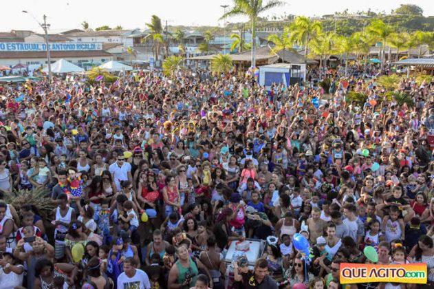 Atração infantil e programação variada atraem multidão no segundo dia de Carnaval Oficial em Porto Seguro 19