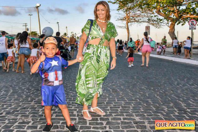 Atração infantil e programação variada atraem multidão no segundo dia de Carnaval Oficial em Porto Seguro 22