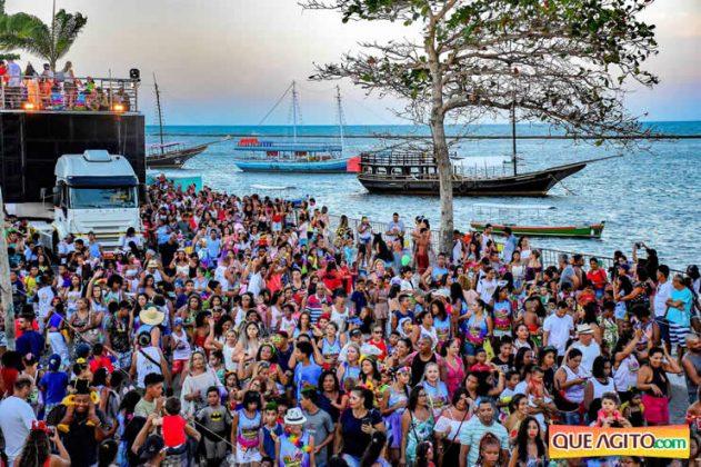 Atração infantil e programação variada atraem multidão no segundo dia de Carnaval Oficial em Porto Seguro 24