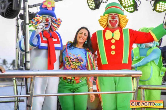 Atração infantil e programação variada atraem multidão no segundo dia de Carnaval Oficial em Porto Seguro 25