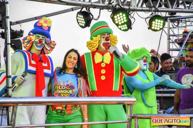 Atração infantil e programação variada atraem multidão no segundo dia de Carnaval Oficial em Porto Seguro 28