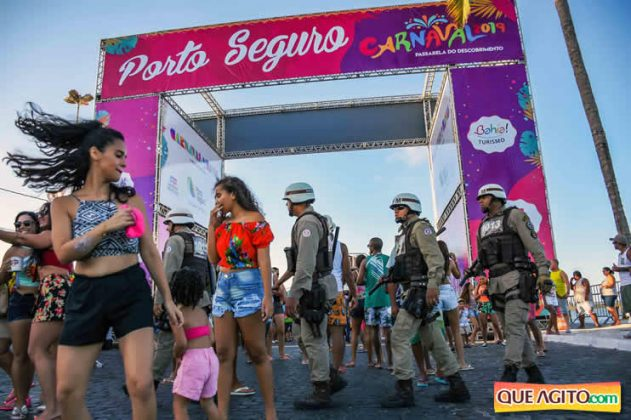 1° dia de Carnaval de Porto Seguro 2019 acontece ao por do sol 84