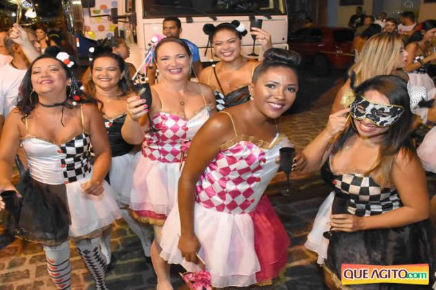 1° dia de Carnaval de Porto Seguro 2019 acontece ao por do sol 43
