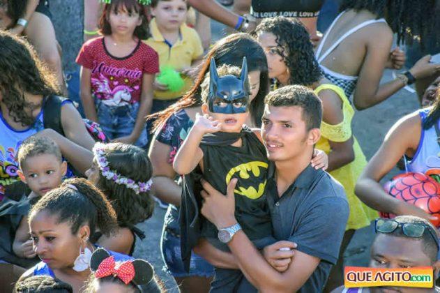 Atração infantil e programação variada atraem multidão no segundo dia de Carnaval Oficial em Porto Seguro 11