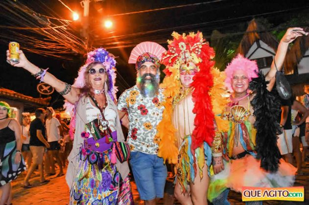 Atração infantil e programação variada atraem multidão no segundo dia de Carnaval Oficial em Porto Seguro 39