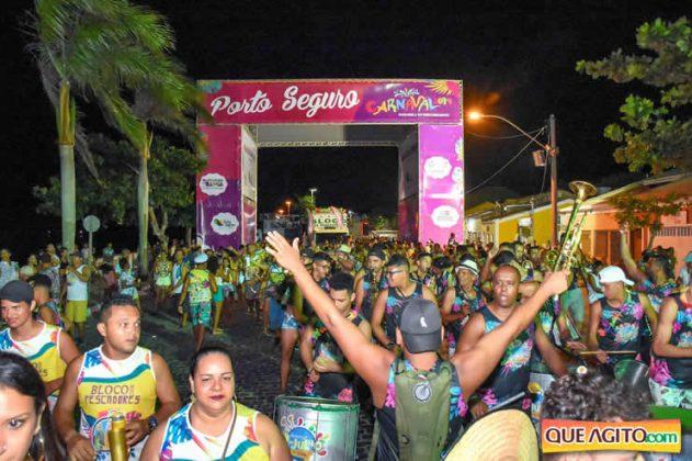 1° dia de Carnaval de Porto Seguro 2019 acontece ao por do sol 40