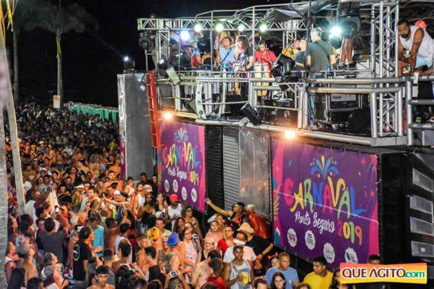 1° dia de Carnaval de Porto Seguro 2019 acontece ao por do sol 32