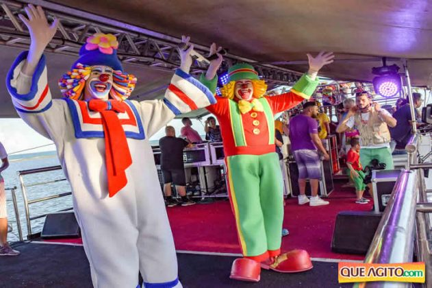 Atração infantil e programação variada atraem multidão no segundo dia de Carnaval Oficial em Porto Seguro 13