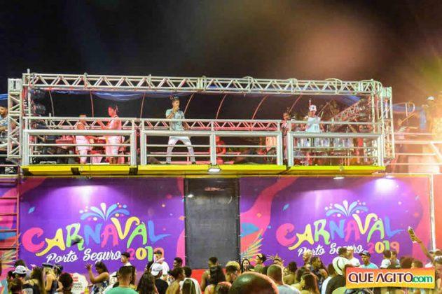 1° dia de Carnaval de Porto Seguro 2019 acontece ao por do sol 16