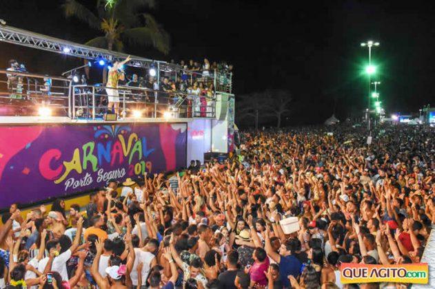 Atração infantil e programação variada atraem multidão no segundo dia de Carnaval Oficial em Porto Seguro 52