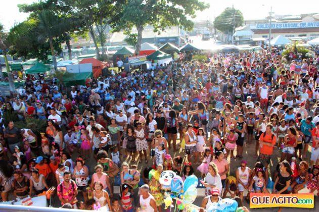 Atração infantil e programação variada atraem multidão no segundo dia de Carnaval Oficial em Porto Seguro 15