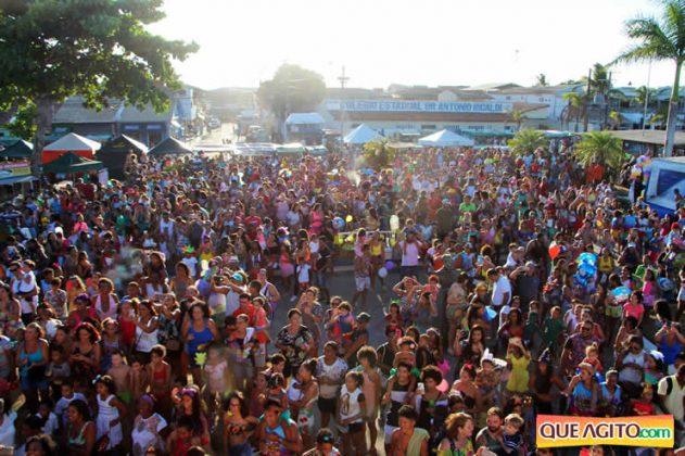 Atração infantil e programação variada atraem multidão no segundo dia de Carnaval Oficial em Porto Seguro 18