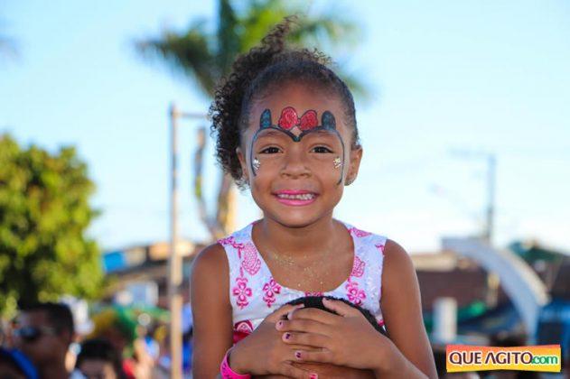 Atração infantil e programação variada atraem multidão no segundo dia de Carnaval Oficial em Porto Seguro 8