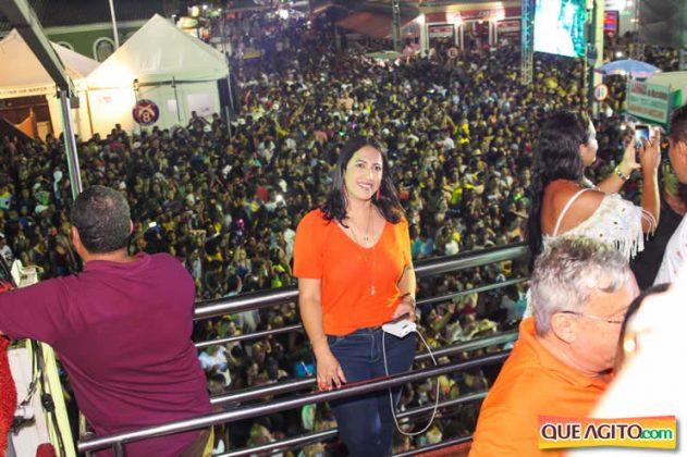 Atração infantil e programação variada atraem multidão no segundo dia de Carnaval Oficial em Porto Seguro 23